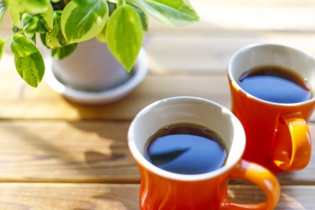 寝不足を感じたらカフェインの力をかりる