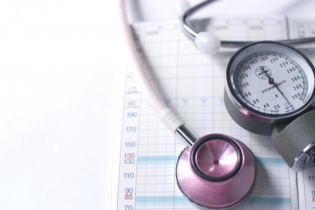 睡眠不足は高血圧のリスク