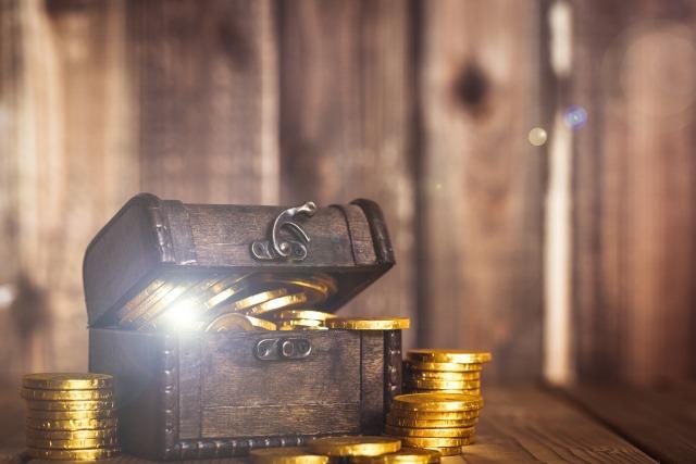 お金持ちになる人とそうでない人には違いがある