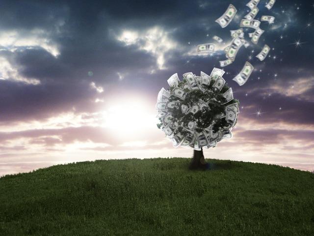 お金持ちになりたいなら世の中のお金の流れを知ろう