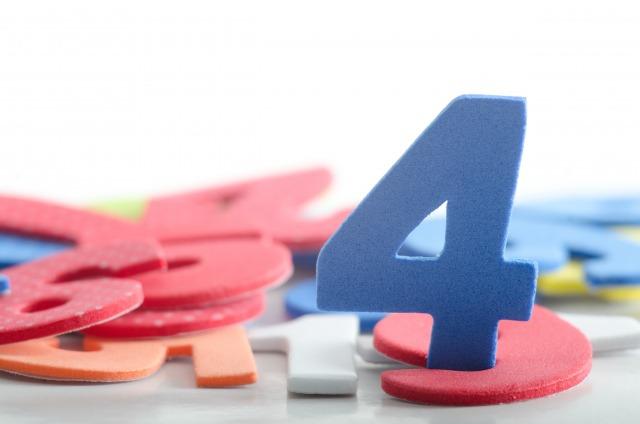 ブログ運営4か月目に向けて目標を立てる