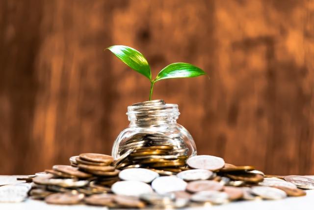 少額でも投資はできる!投資初心者にも優しい投資の種類とはじめ方