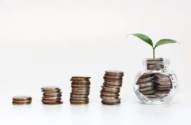 少額投資からコツコツ豊かな暮らしを手に入れる「株系の少額投資」