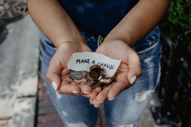 節約アイデア満載!節約はお金を稼ぐのと同じこと