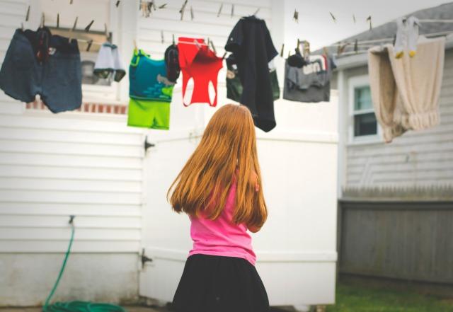 家事を減らすともっと楽になる!ママの負担を減らす具体的な方法