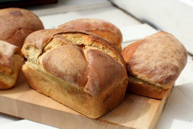 家事を楽にする小技まとめ:パン編