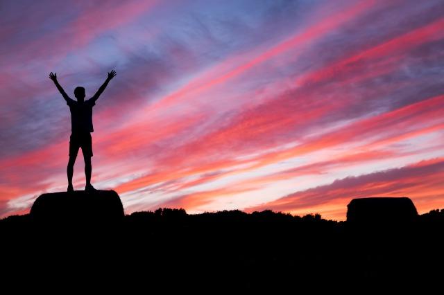 ブログ運営には可能性があります、自分の未来を信じて進むべし