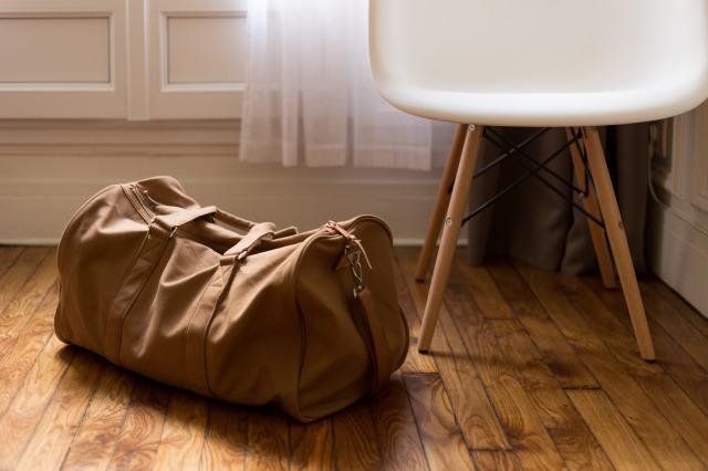 子供とのお出かけに便利な持ち物:布物