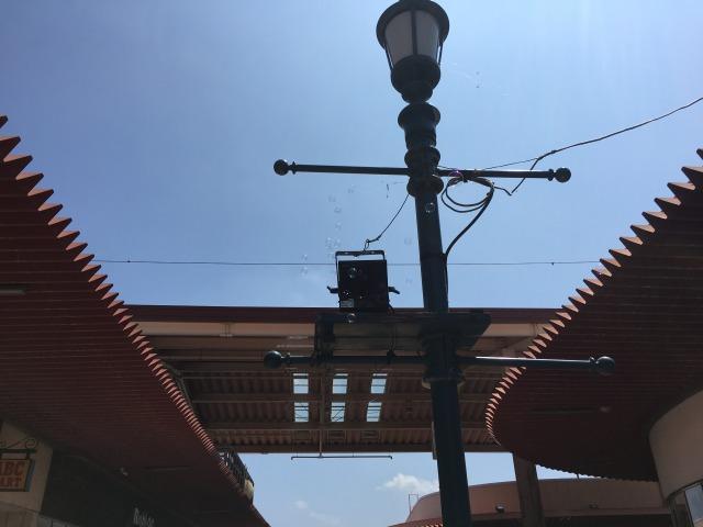 南房総の白浜への旅:イオンタウン館山2