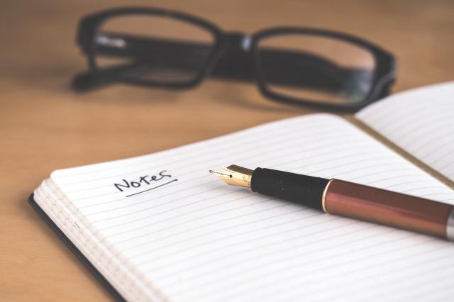 【人生を変えるノート】書き始めてからの暮らしの変化【効果まとめ】