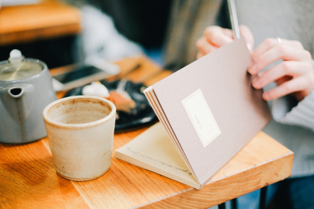 【手帳の書き方は自由自在】自分らしく楽しめるアイデアをどんどん取り入れていこう