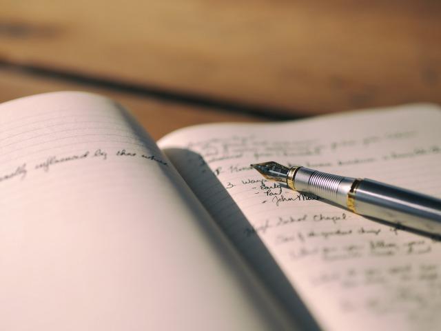 【手帳の書き方】見やすい・可愛い具体的な記入例